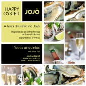 Happy Oyster